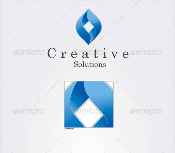 corporate business solutions logo