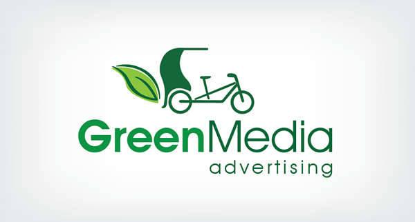creative advertising company logo
