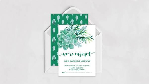 32 engagement invitation designs design trends premium psd img stopboris Images