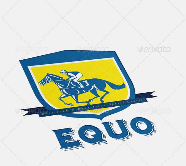 equo sports center logo