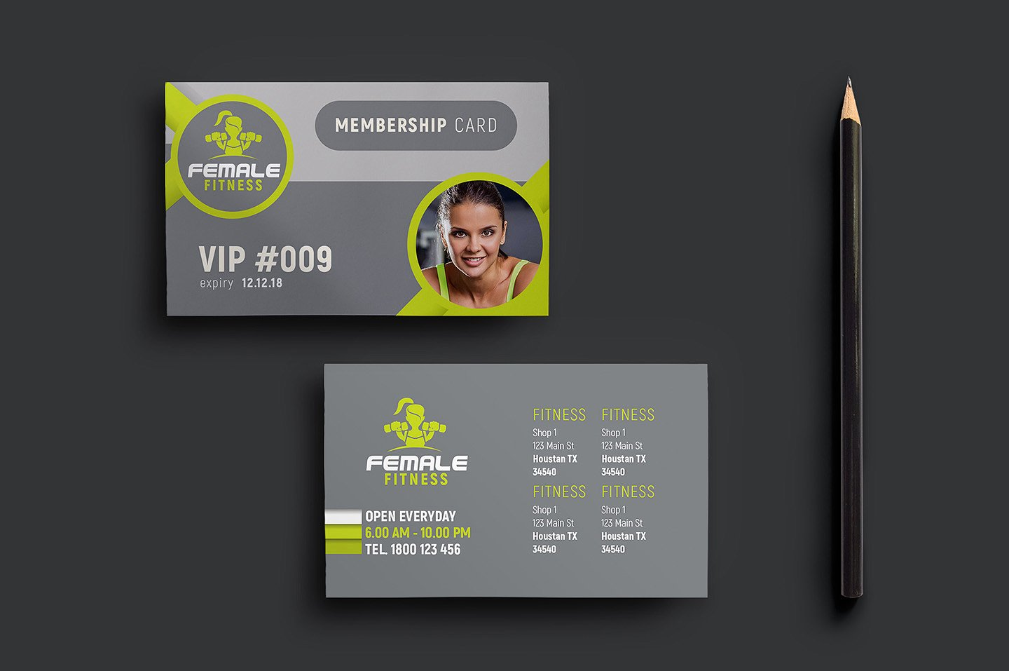15 Membership Card Designs Design Trends Premium Psd Vector