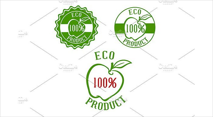 fresh product labels