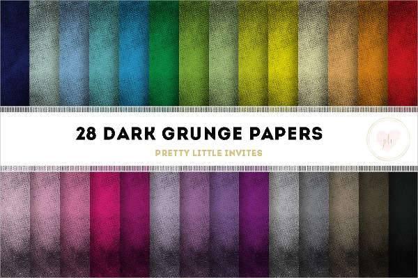 grunge paper pattern
