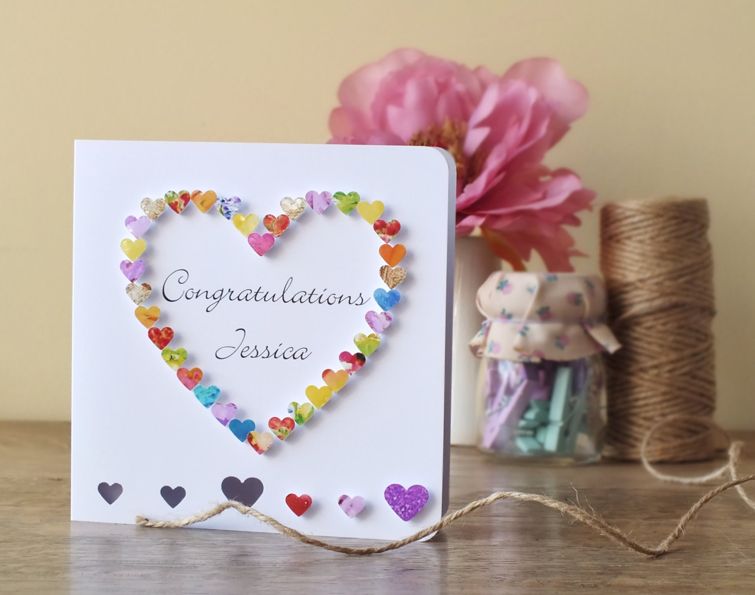 13  congratulation card designs