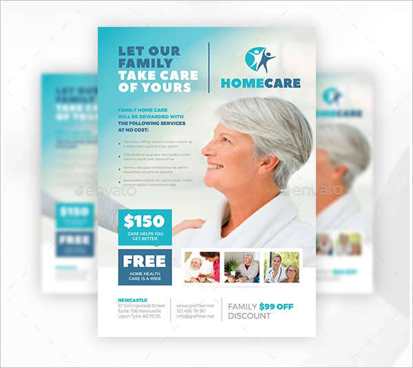 33+ Health Flyer Designs | Design Trends - Premium PSD, Vector ...