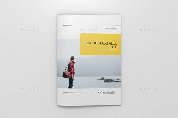 indesign product catalog