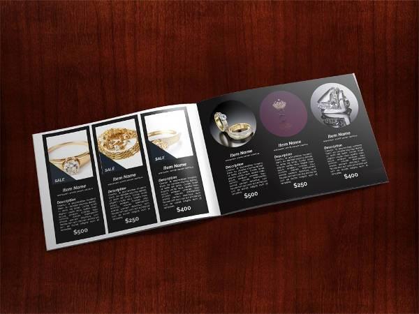 jewelry accessories catalog