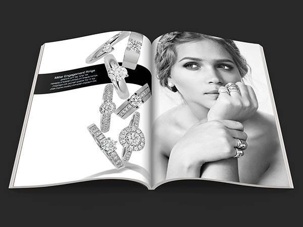 luxury jewelry catalog