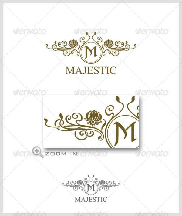 majestic royal business logo