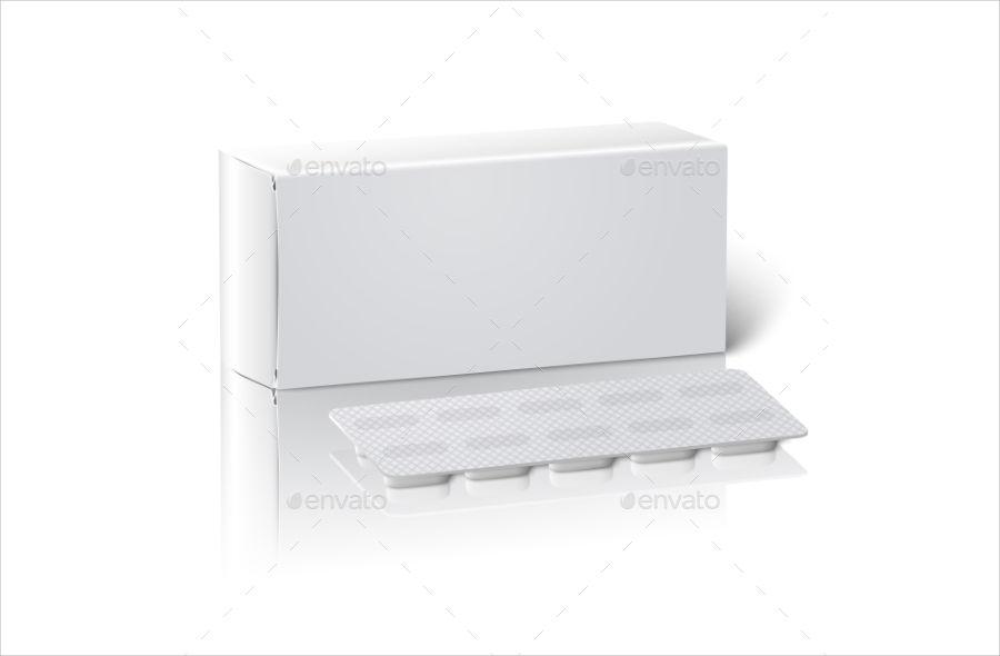 medicine packaging box1