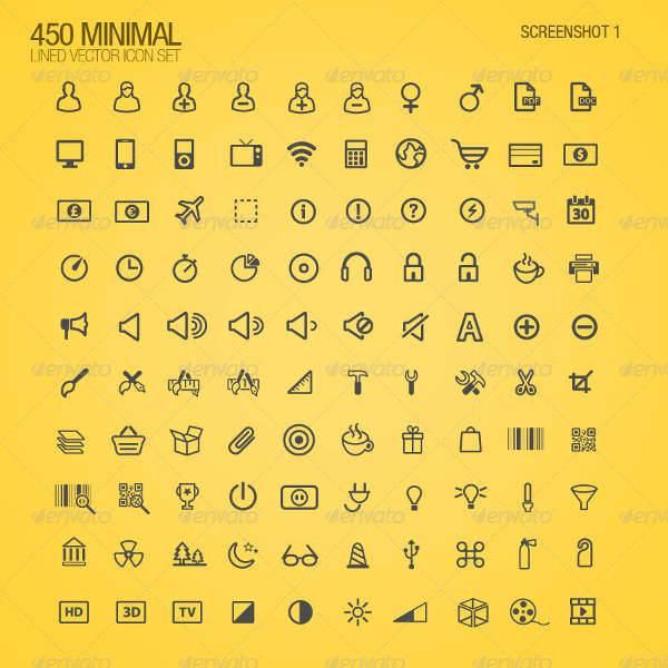 minimal line icons1