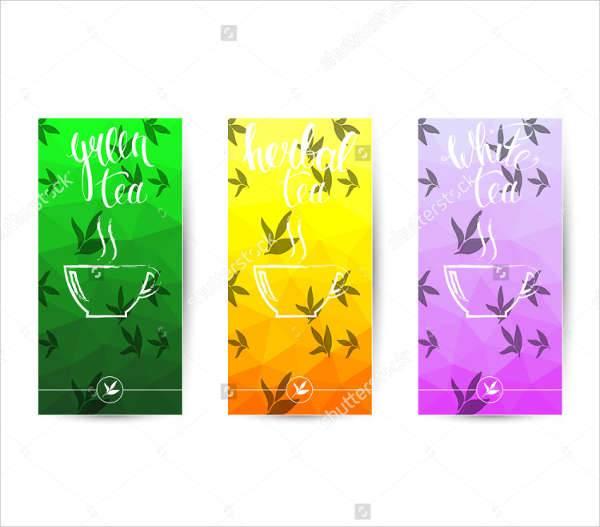 Modern Tea Packaging