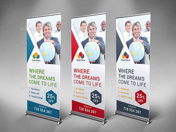Multipurpose Business Event Banner