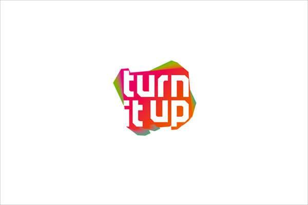 Music Management Company Logo