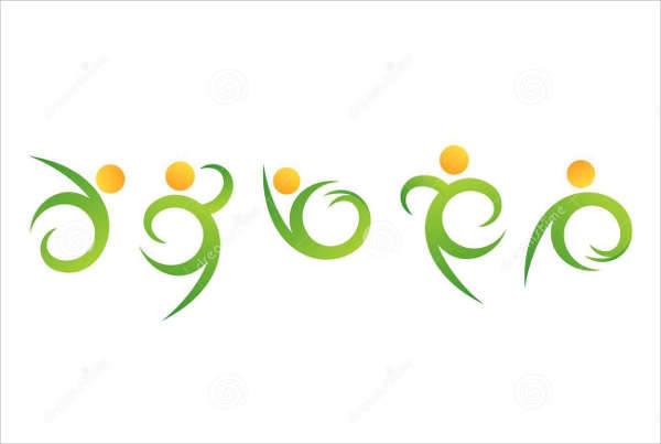 Nature Body Fitness Logo