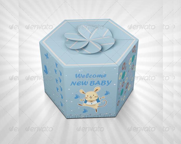 newborn baby gift package
