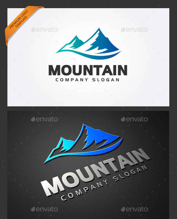 Outdoor Sports Logo Design