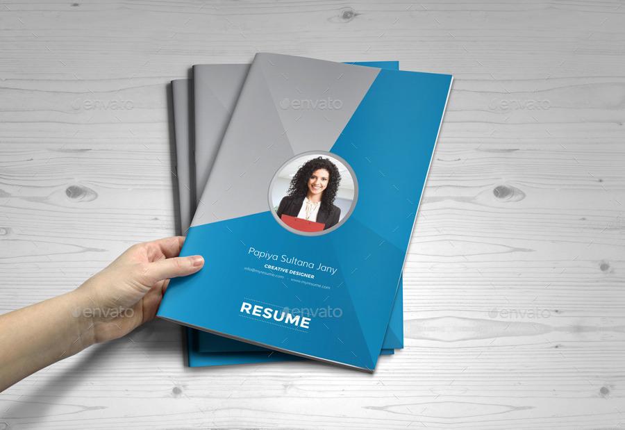 printable booklet design
