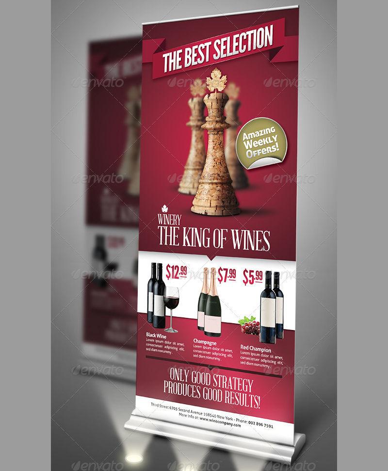 16  promotion banner designs