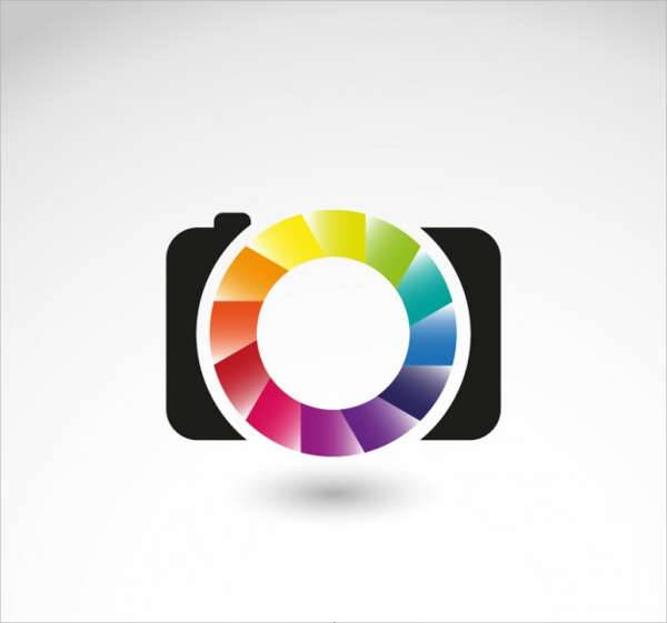 professional photography business logo