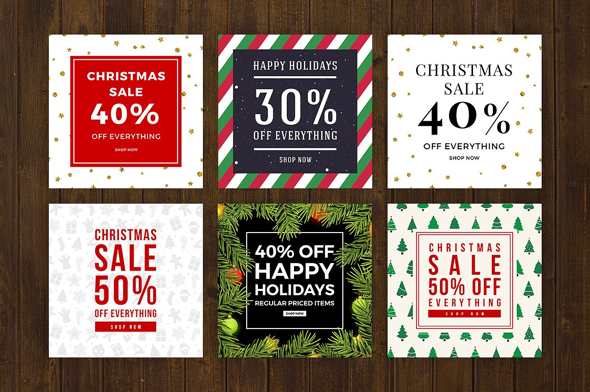 16 promotion banner designs design trends premium psd vector