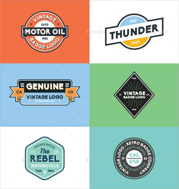 retro vintage badges and logo1