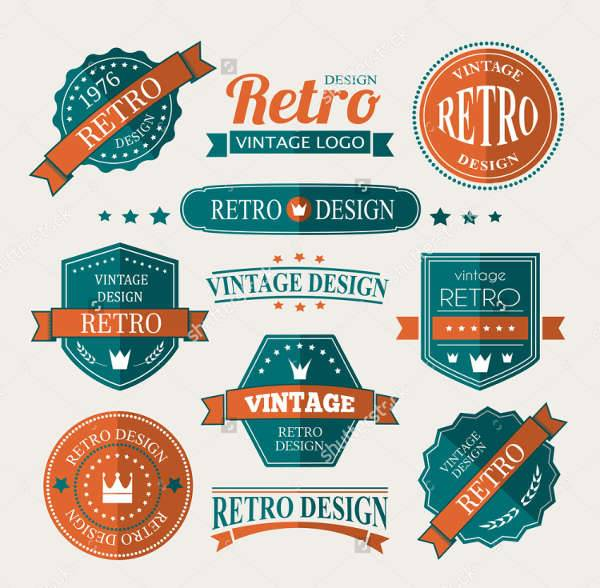 Vintage Logo Inspiration Analysis | Bicycle Cafe Branding