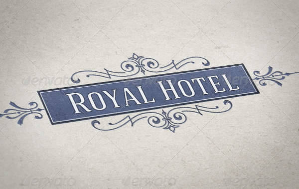royal business logo
