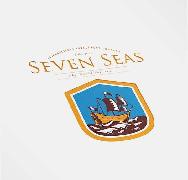 seven seas investment company logo