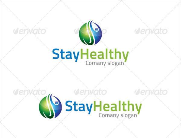 stay healthy logo