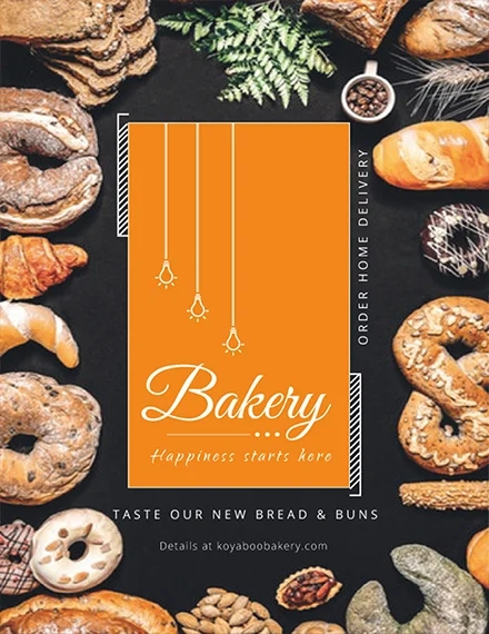 store bakery flyer1