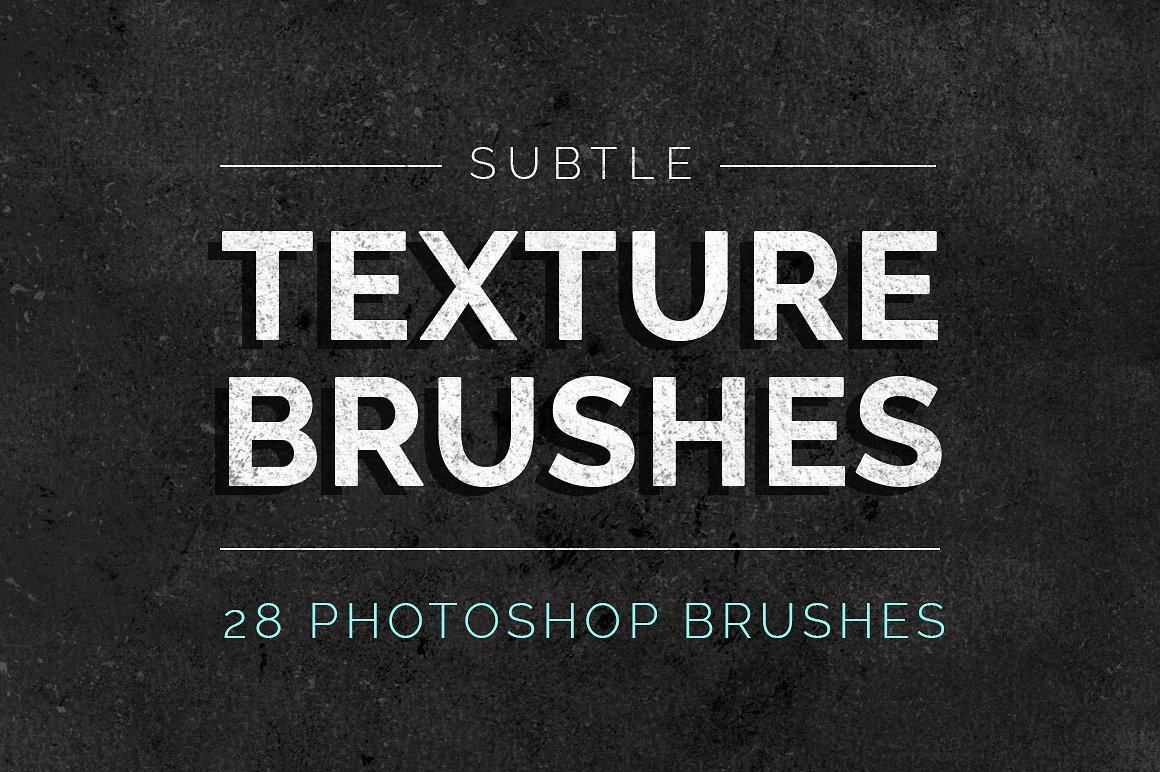 subtle photoshop brushes