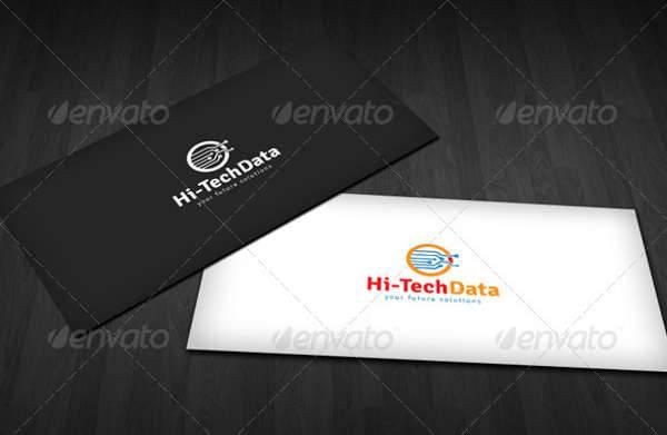 Tech Data Company Logo