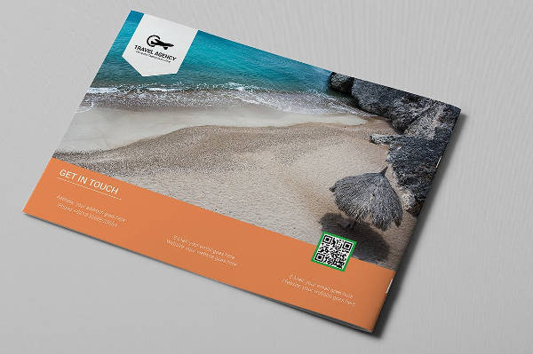 travel agency catalog