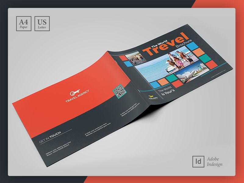 26+ Booklet Designs   Design Trends - Premium PSD, Vector Downloads