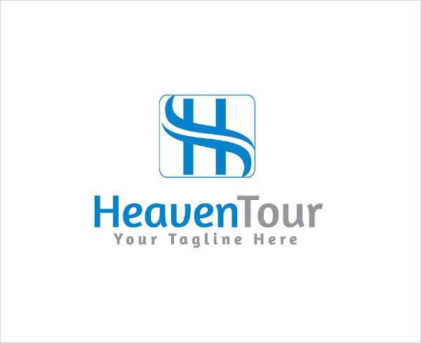 travel management company logo