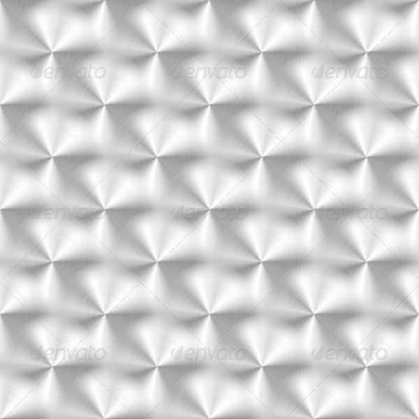vector brushed metal texture