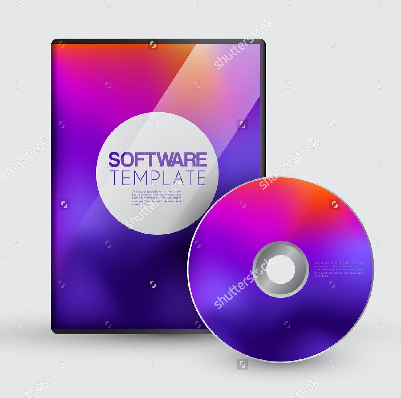vector cd package