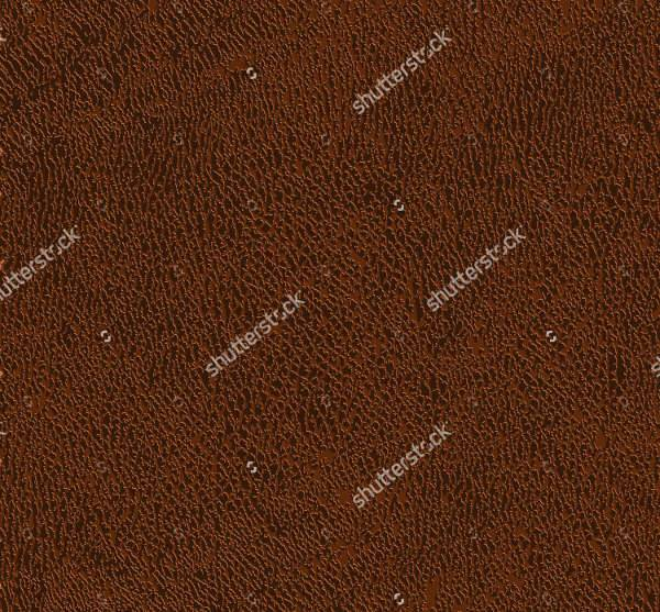 vector leather texture background