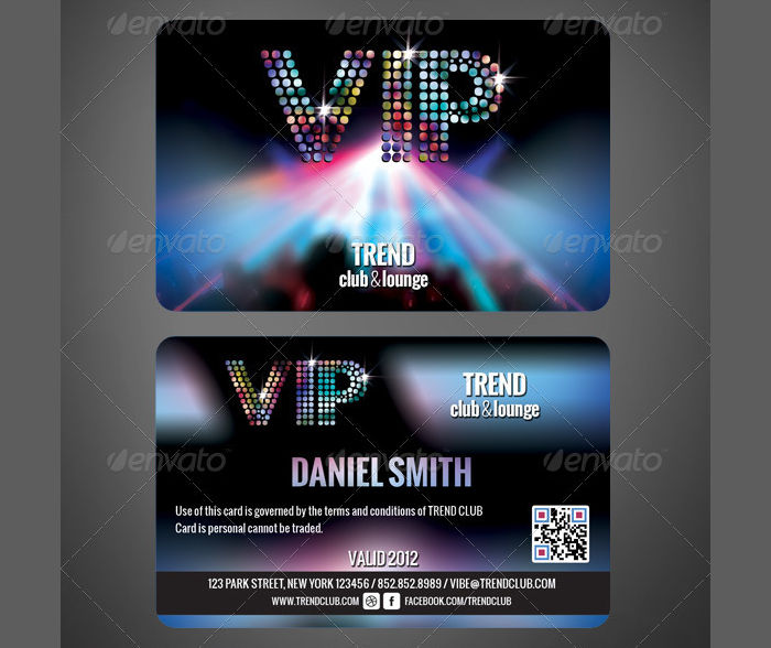 Membership Card Designs  Design Trends  Premium Psd Vector