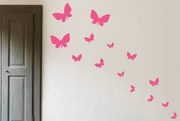 Wall Sticker Art