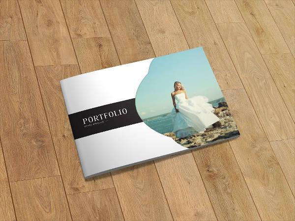 wedding photographer portfolio catalog