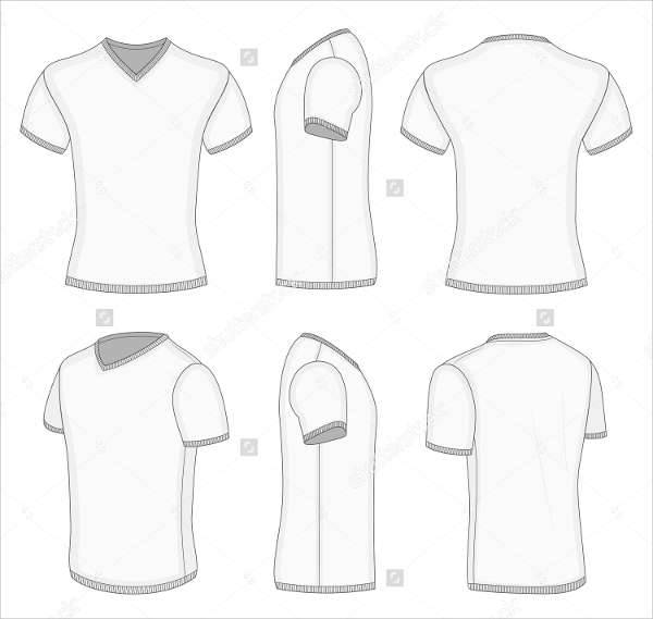 30+ T- Shirt Design Templates - PSD, EPS, AI, Vector Format ...