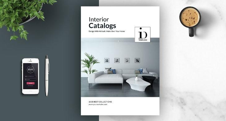 Design Trends Premium Psd: 9+ Advertising Magazine Designs
