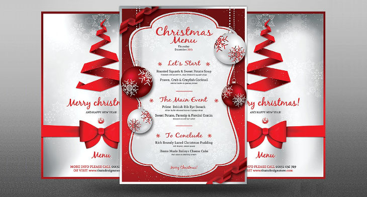 12 catering menu designs design trends premium psd vector