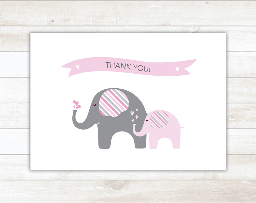 baby shower thank you card1