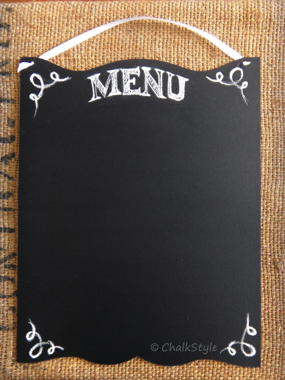 16+ Blank Menu Designs - PSD, Vector Format Download | Design Trends ...