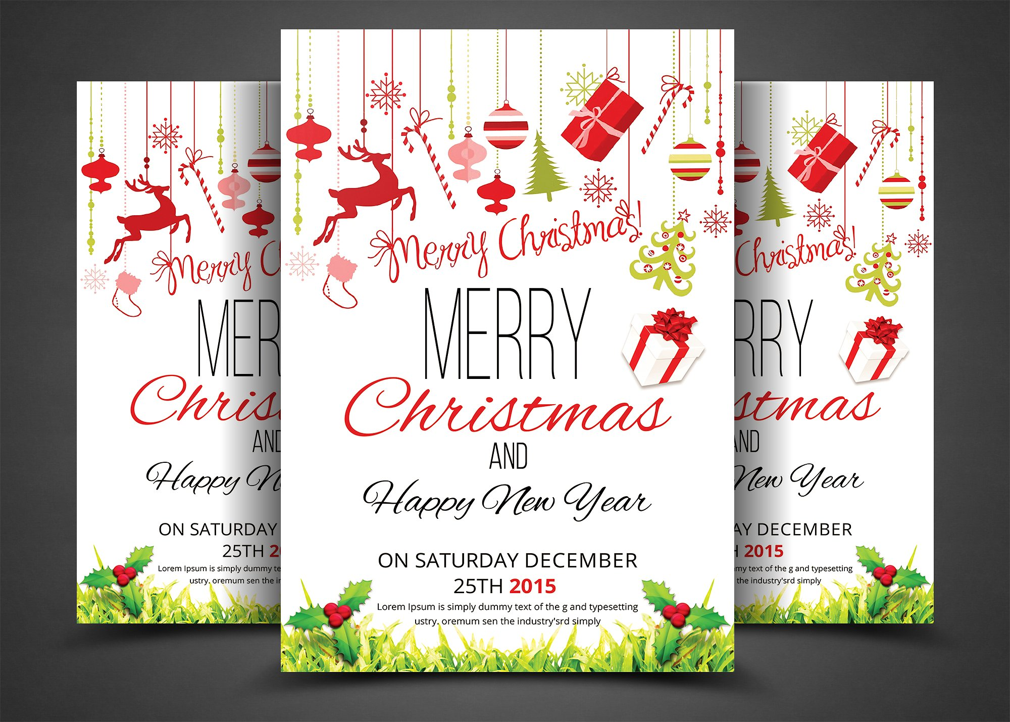 7 Party Invitation Flyer Designs PSD AI Vector EPS Format – Party Invitation Flyer