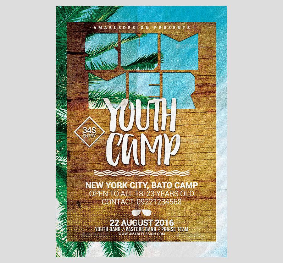 Church Summer Camp