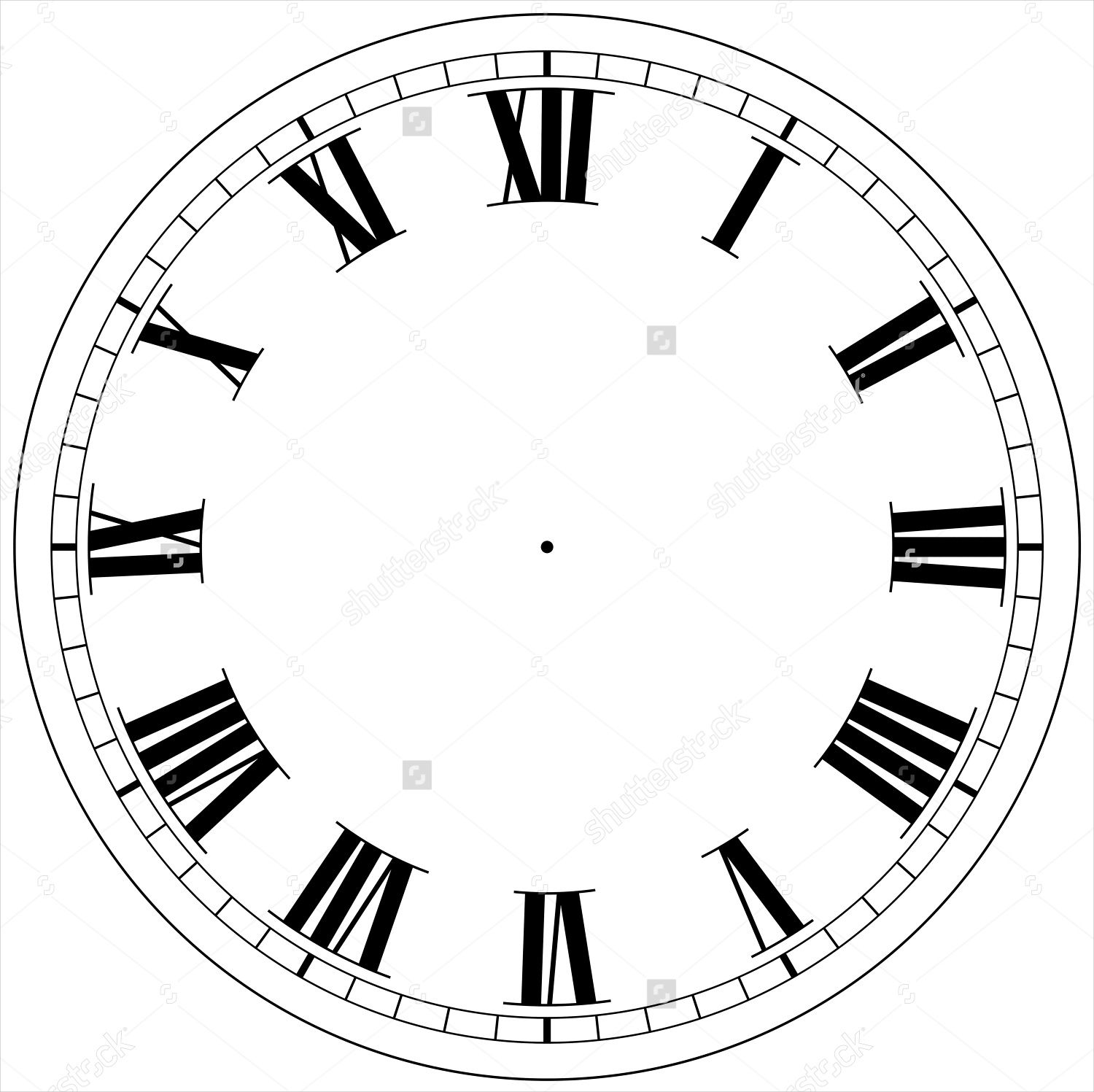 It is a photo of Juicy Pictures of Clock Faces